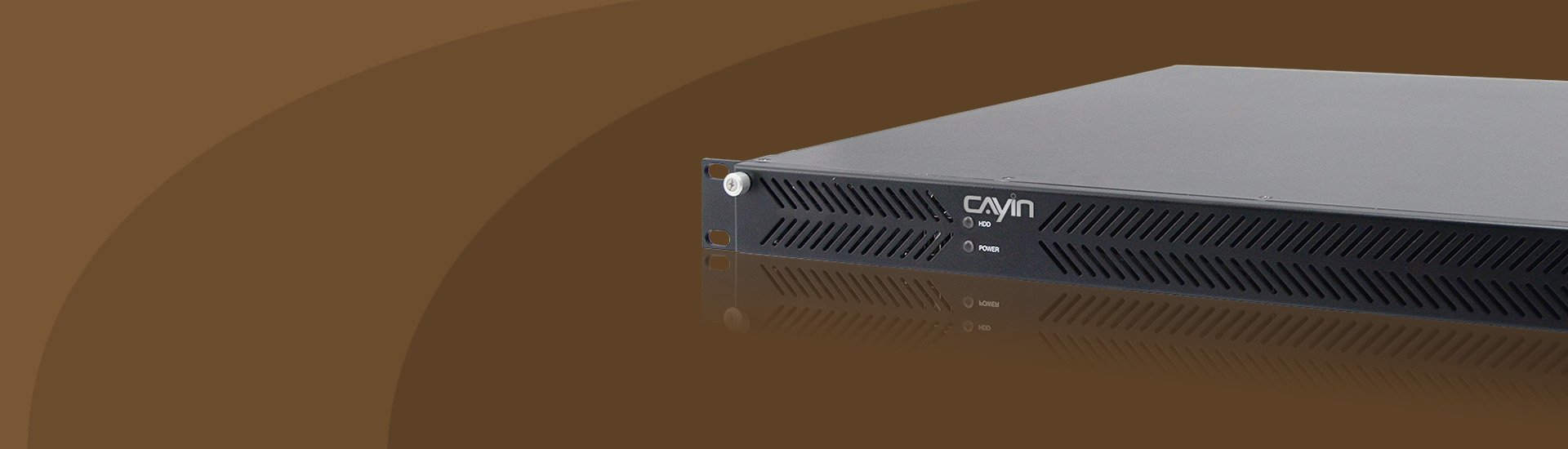 CMS-60 Progressive Digital Signage Content Management Server