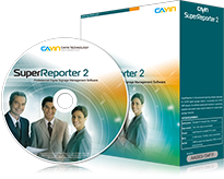 SuperReporter 2 Advanced Digital Signage Reporting