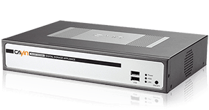 Versatile Digital Signage Player with AV-in