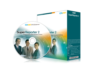 Advanced Digital Signage Reporting Software SuperReporter 2